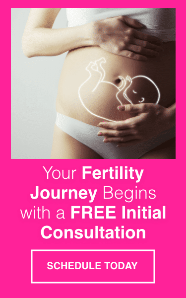 Fertility consultation promo
