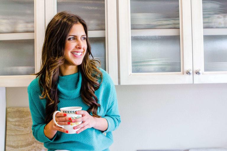 April Murray Fertility Nutritionist Orange County