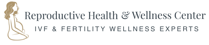 official logo of reproductive health and wellness center in orange county