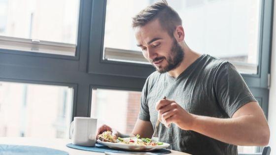 Food that Boosts Male Fertility