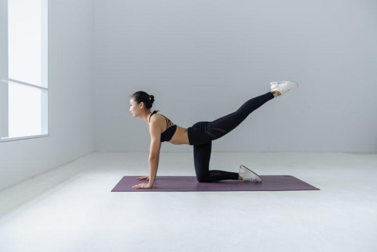 Yoga for fertility in Orange County
