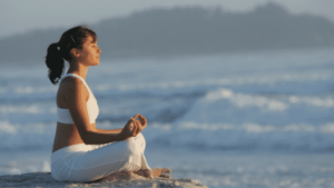 Meditation for IVF