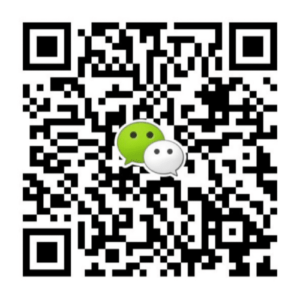 Reproductive Health and Wellness WeChat barcode
