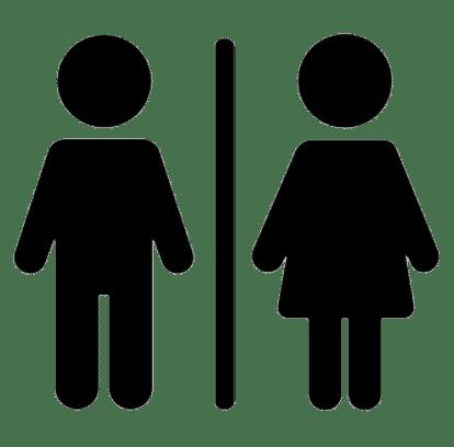 Orange County Female and Male medical examinations