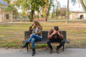 Fertility and anxiety