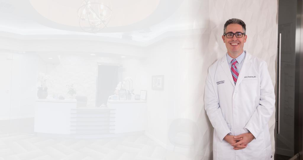 Dr. Marcus Rosencrantz fertility treatments