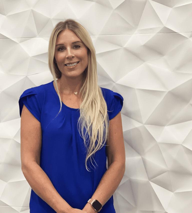 Lauren Barta fertility medical professional